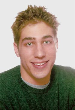 Ryan Ferguson