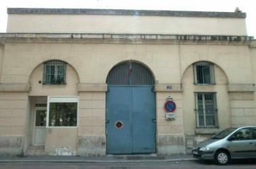 Versailles Prison