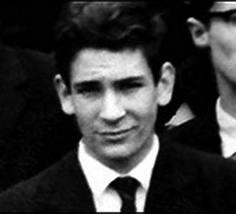 A Young Harold Shipman