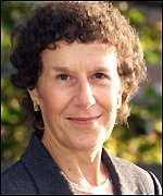 Angela Woodruff whose suspicions started it all