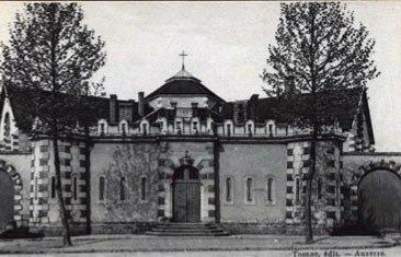 Auxerre Prison