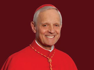 Cardinal Donald Wuerl
