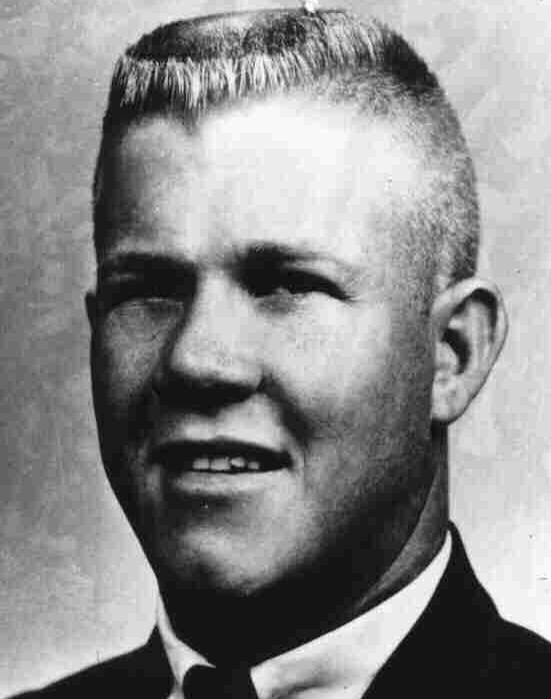 Charles Whitman 