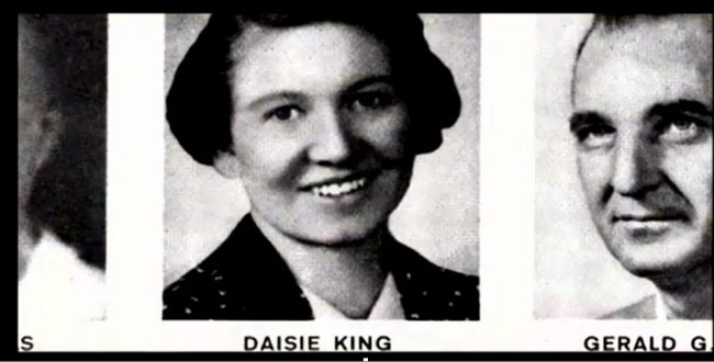 Daisie King