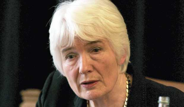 Dame Janet Smith, who chaired the Shipman Inquiry