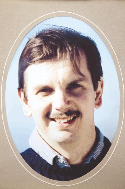 Dean Harold Meyers
