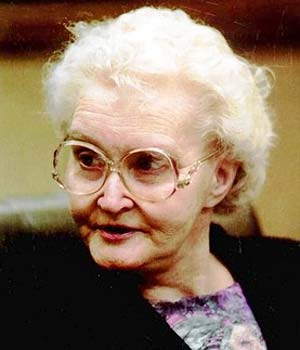 Dorothea Puente