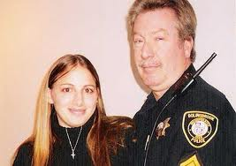 Drew Peterson with Stacy Peterson