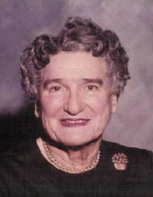 Elisabeth Mannering Congdon