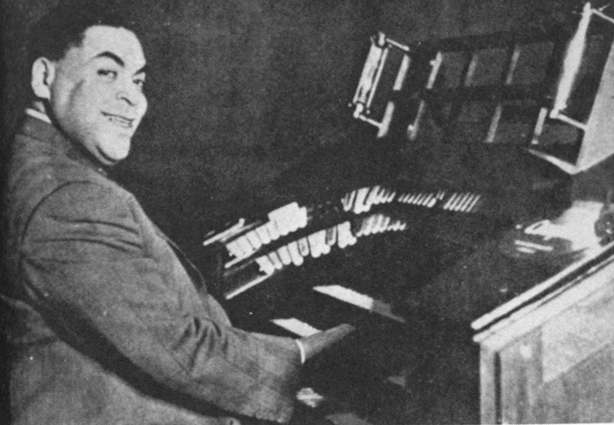 Fats Waller