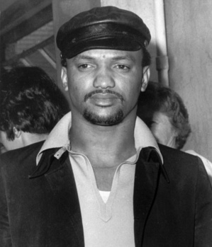 Geronimo ji-Jaga Pratt