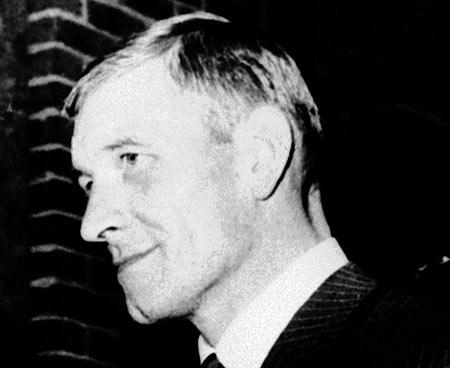 Gordon Goody