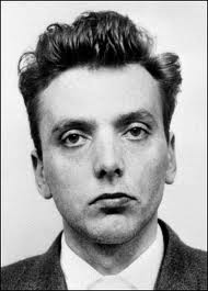 Ian Brady arrest photo