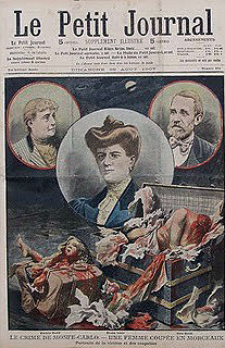 LePetit Journal Cover