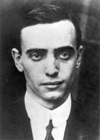 Leo Frank