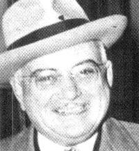 Lawrence &quot;Dago&quot; Mangano