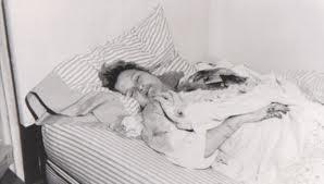 Margaret Whitman dead