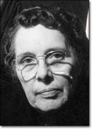 Marie Besnard