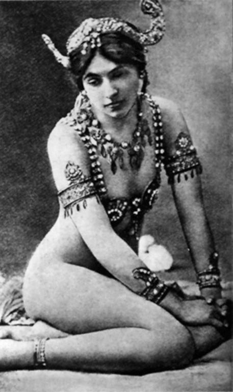 Mata Hari