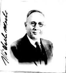 Mike Merlo