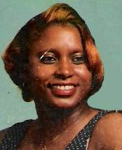 Patricia Blackmon