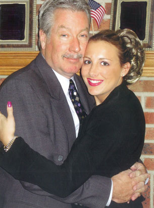 Drew Peterson and Stacy