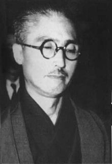 Sadamichi Hirasawa