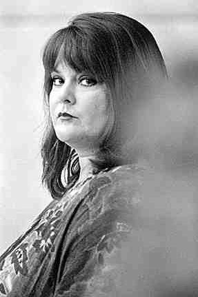 Susan Eubanks