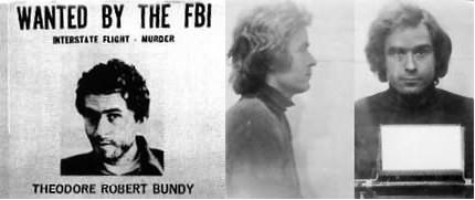 Ted Bundy