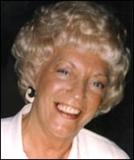 Victim Irene Turner