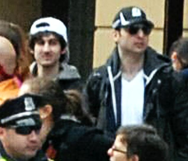 Boston Bombing Suspect Thought To Be Dzhokhar A Tsarnaev: The Boston Marathon Bombings Crime Magazine