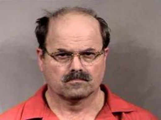 Dennis Lynn Rader, &quot;The BTK Killer&quot;