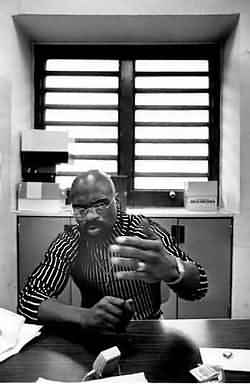 Rubin &quot;Hurricane&quot; Carter
