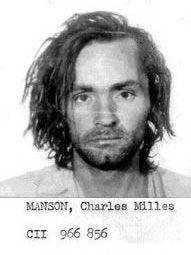 Charles Manson