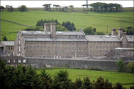 Dartmoor Prison