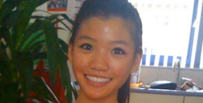 facebook murder Joyce Winsie Hau