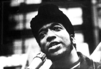 Fred Hampton