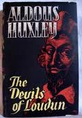 Aldous Huxley's Book The devils of Loudun