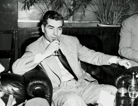 Charles &quot;Lucky&quot; Luciano