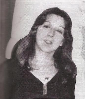 Marie Iannuzzi