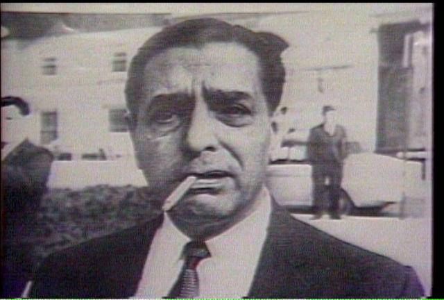 Raymond Salvatore Loreda Patriarca