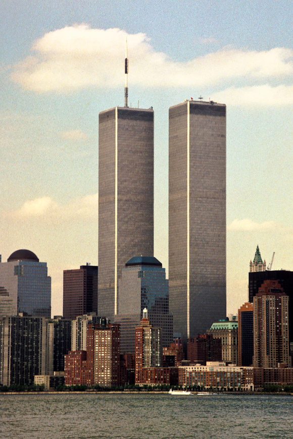 World Trade Center Attack 1993 The 1993 Bombing of th...